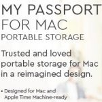 Product Data Sheet - Passport for Mac